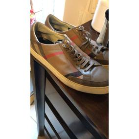 Sneakers Burberry Talla 9