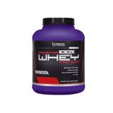 Prostar 100% Whey 5lbs (2390g) - Morango