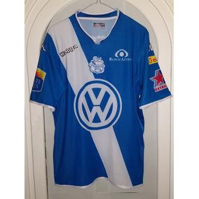Jersey Puebla Kappa Talla Mediana Año 2011-2012 Visitante 9154ab489d04c