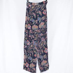 Bershka Pantalon Multicolor S/m Msrp 550