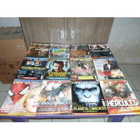 Lote De Revistas Preview