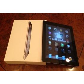 Apple Ipad 3ª Geração Wifi 4g 16gb (a1430) Com Capa Oficial