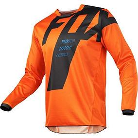 Zorro Carreras 2018 180 Mastar Jersey - Naranja - L