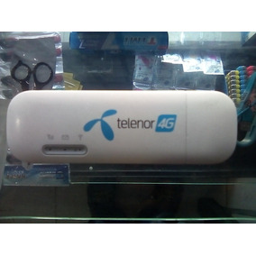 Modem Router Telenor 4g Liberado Movistar Digitel