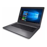 Notebook Pentium 14 Positivo Bgh A1300i 4gb Ram 500gb Win10