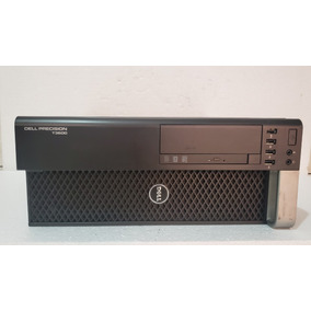 Dell Precision Workstation T3600 Xeon Quad 8gb Ram !!
