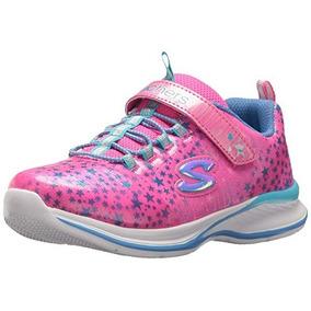 Zapatos En Para Deportivos Skechers Niñas wr0zw6x