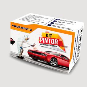 Epi Para Pintor Residencial/auto - Promoção + Brinde Grátis