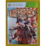 Bioshock Infinite Xbox 360 Play Magic