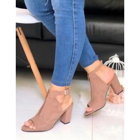 Zapato Ultima Moda Medellin Mujer - Tacones en Mercado Libre Colombia 9e48c0ec473c