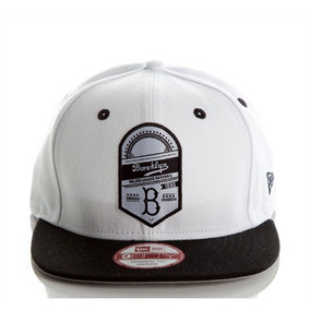 ccbf7bb071744 Exclusivo Boné De Inverno Brooklyn Dodgers New Era Mlb - Bonés para ...