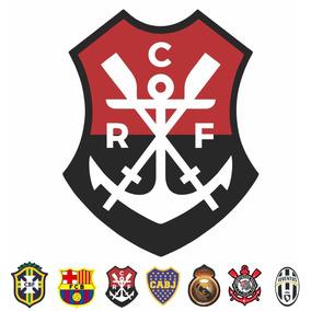 Adesivos Flamengo Para Doces - Acessórios de Motos no Mercado Livre ... 6c317ff18f38f