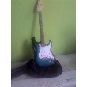 Vendo Guitarra Electrica Marca Bc