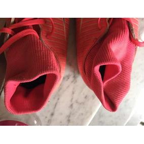 Botines Nike Rosa Botitas - Botines en Mercado Libre Argentina b7b4856d83429