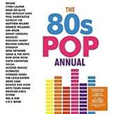 Vinilo 80s Pop Annual / Variouspor Envío Gratis