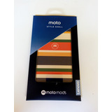 Moto Mod Style Shell