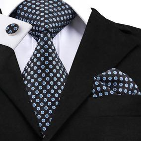 Gravata Hermes Monograma H Azul - Gravatas Masculinas no Mercado ... 69a65a8dfd