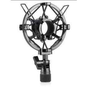 Montagem Anti Choque K1 Para Microfones Finos 30 A 33mm