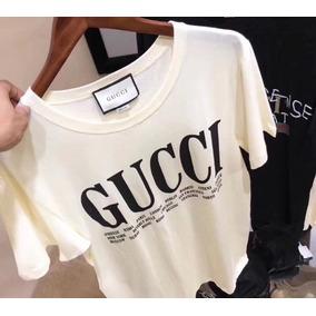 Camiseta Gucci® Cities