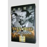 Ahora Soy Rico Dvd Pedro Infante & Marga López México.
