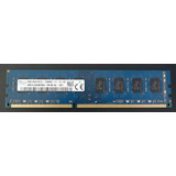 Memoria Ddr3 8gb Sk Hynix Pc3l-12800u 1600mhz Cl11 240 Pin