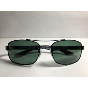 35db07f767 Rayban Fibra De Carbono Polarizado Rb8316 - Óculos De Sol no Mercado ...