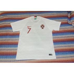 021c72b9e7 Camiseta Portugal Blanca - Camiseta de Portugal para Adultos en ...