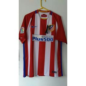 Uniforme De Atletico De Madrid Negro en Mercado Libre México 0ce4484a51545