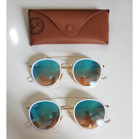Ray Ban Usado Por Famosos De Sol - Óculos, Usado no Mercado Livre Brasil d8e579d2cd