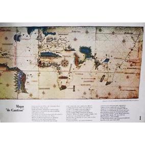 Mapas Hist Brasileiros Livro 56 Lâminas -47x32