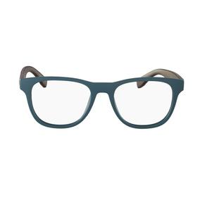 e8667ed5b754e óculos Oculos Grau Lacoste - Óculos Armações Azul no Mercado Livre ...