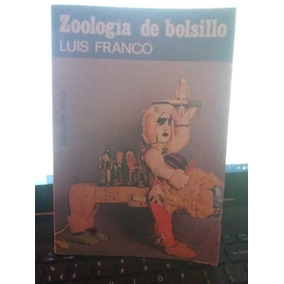 Zoologia De Bolsillo