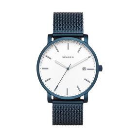 f485a36ea08 Relógio Skagen Denmark 233xlstm - Relógios De Pulso no Mercado Livre ...