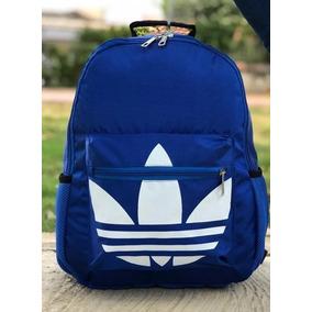 85255db98 Morral Adidas Azul - Ropa y Accesorios en Mercado Libre Colombia