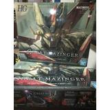 Gran Mazinger Model Kit Hg Version Infinity Bandai