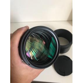 Sony Sigma 135 1.8 E-mount