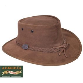 Sombreros De Cuero