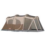 Barraca De Camping Coleman 6 Pessoas