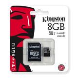 Memoria Micro Sd 8g