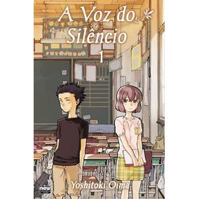 A Voz Do Silêncio - Vol. 1 (koe No Katachi)