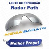 Lente Original Oculos Oakley Radar no Mercado Livre Brasil e8f525d6d7