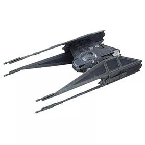 Nave Star Wars Kylo Ren Tie Silencer Original Hasbro 23 Cm