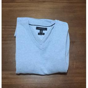 Suéter Camisa Tommy Hilfiger Masculino Original Eua Usado