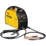 Inversora De Solda Eletrodo 130a/200a Riv222 Vonder Bivolt
