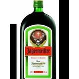 9a5ad673501 Jagermeister 3 Litros - Licor no Mercado Livre Brasil