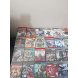 Remato Juegos Playstation 3 Ps3 Cualquiera 25 Soles !!