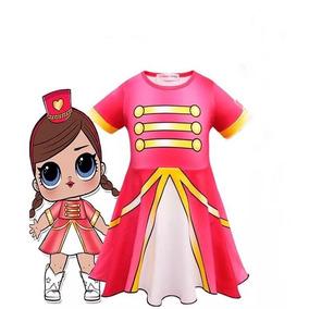 Vestidos Muñecas Lol Surprise Varios Modelos