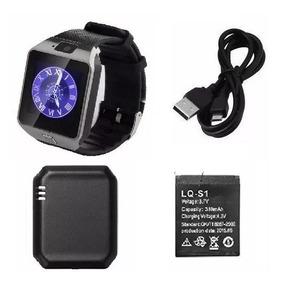 de834135a32 Celular Relogio Direto Da China - Relógios De Pulso no Mercado Livre ...