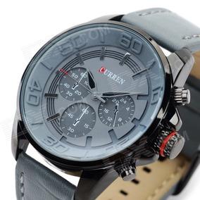 Relógio Unissex Muito Barato Presentão Unissex Tire Onda