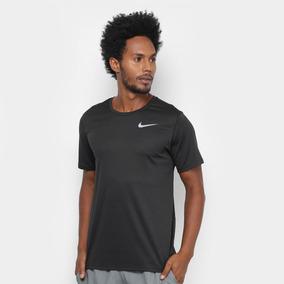 7351aa0a7b Camisetas Fitness Masculinas Nike - Calçados